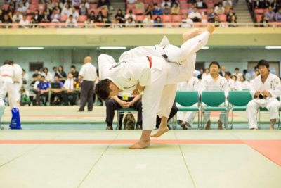 Judo a Martial Art From Japan