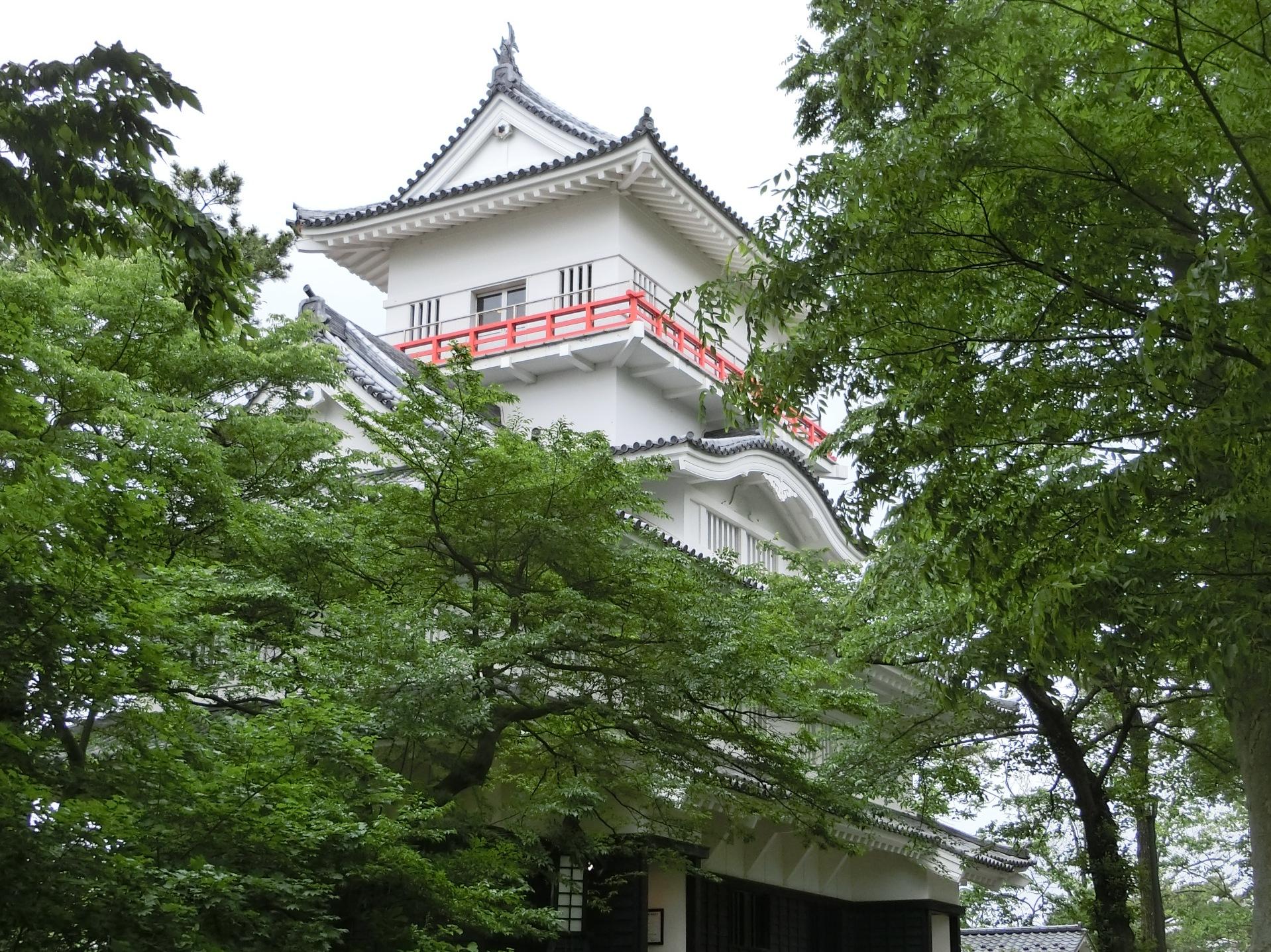 Akita City