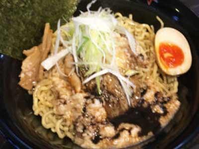 Aburasoba | Japanese Foods Guide