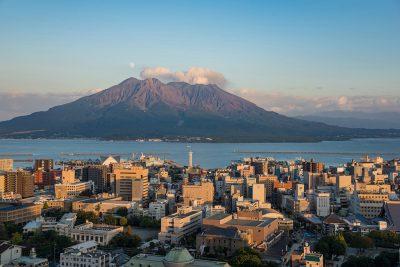Kagoshima Travel Guide