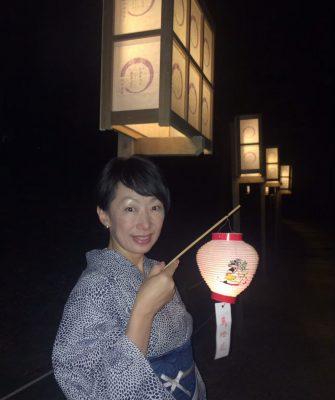 Nara Mantoe Matsuri Festival