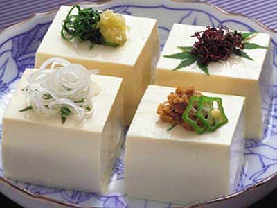 Tofu | Japanese Foods Guide
