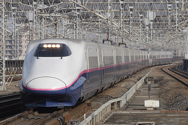 Japan Tohoku in Spring Tour (8 days)