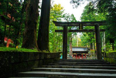 Nikko, Toshogu