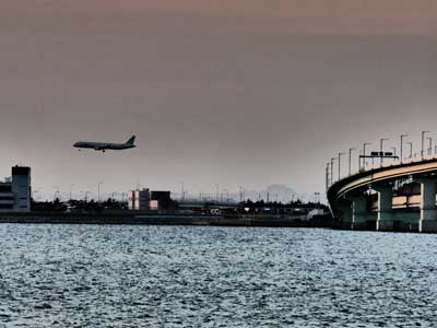 Kansai Airport Transfer