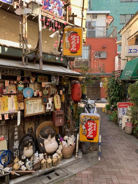 Tokyo Highlights and Hidden Gem Itinerary