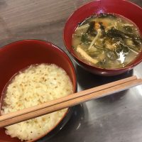 Vegetarian and Vegan Food in Japan