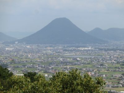 Mount Sanuki Fuji, Kotohira