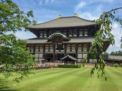 Religions in Japan