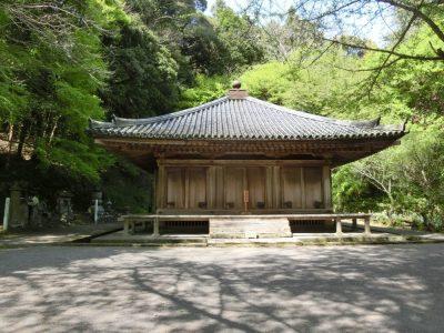 Fukiji Temple, Kunisaki, Oita