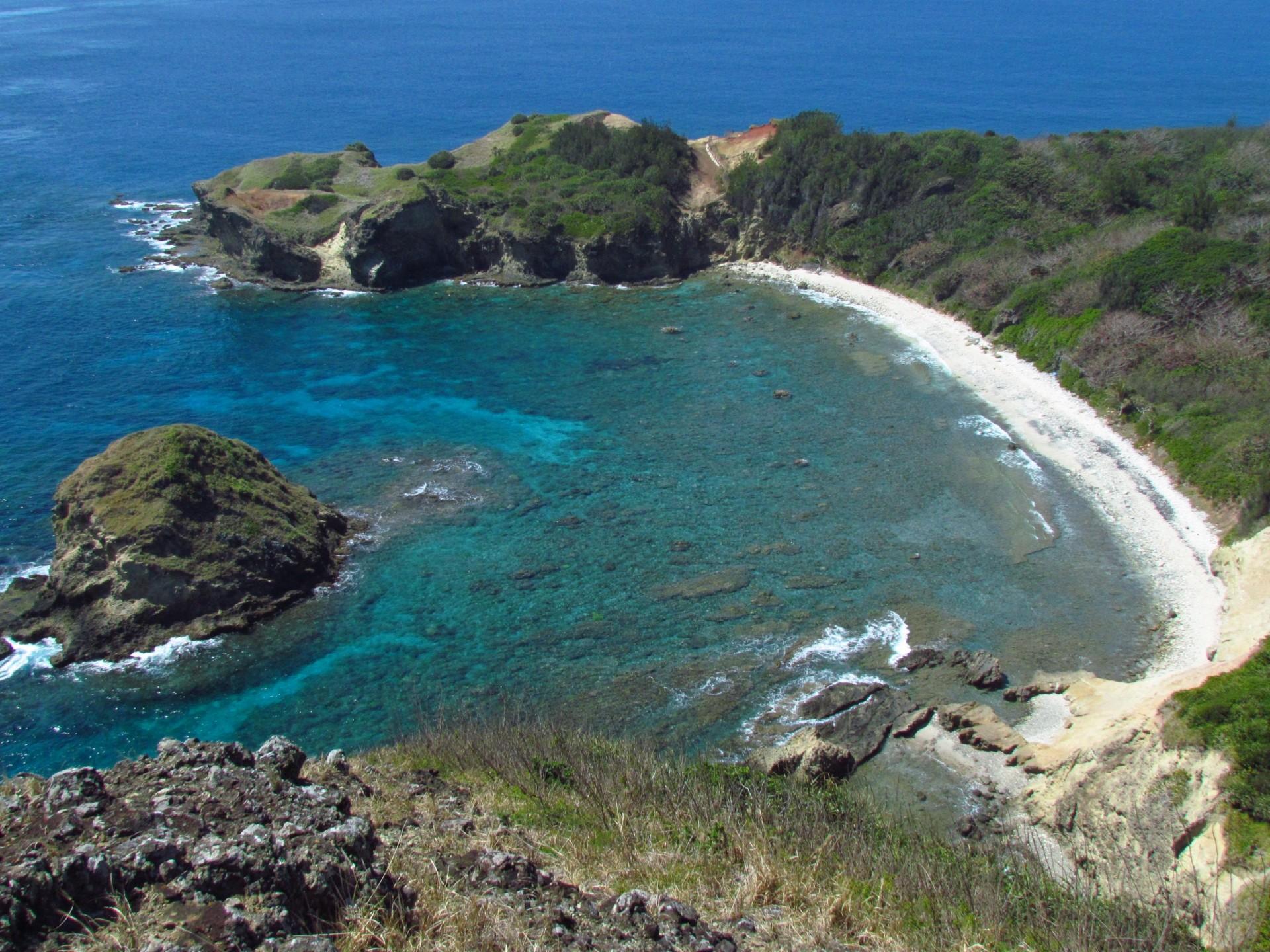 Beautiful Ogasawara Islands 6 days Summer 2021
