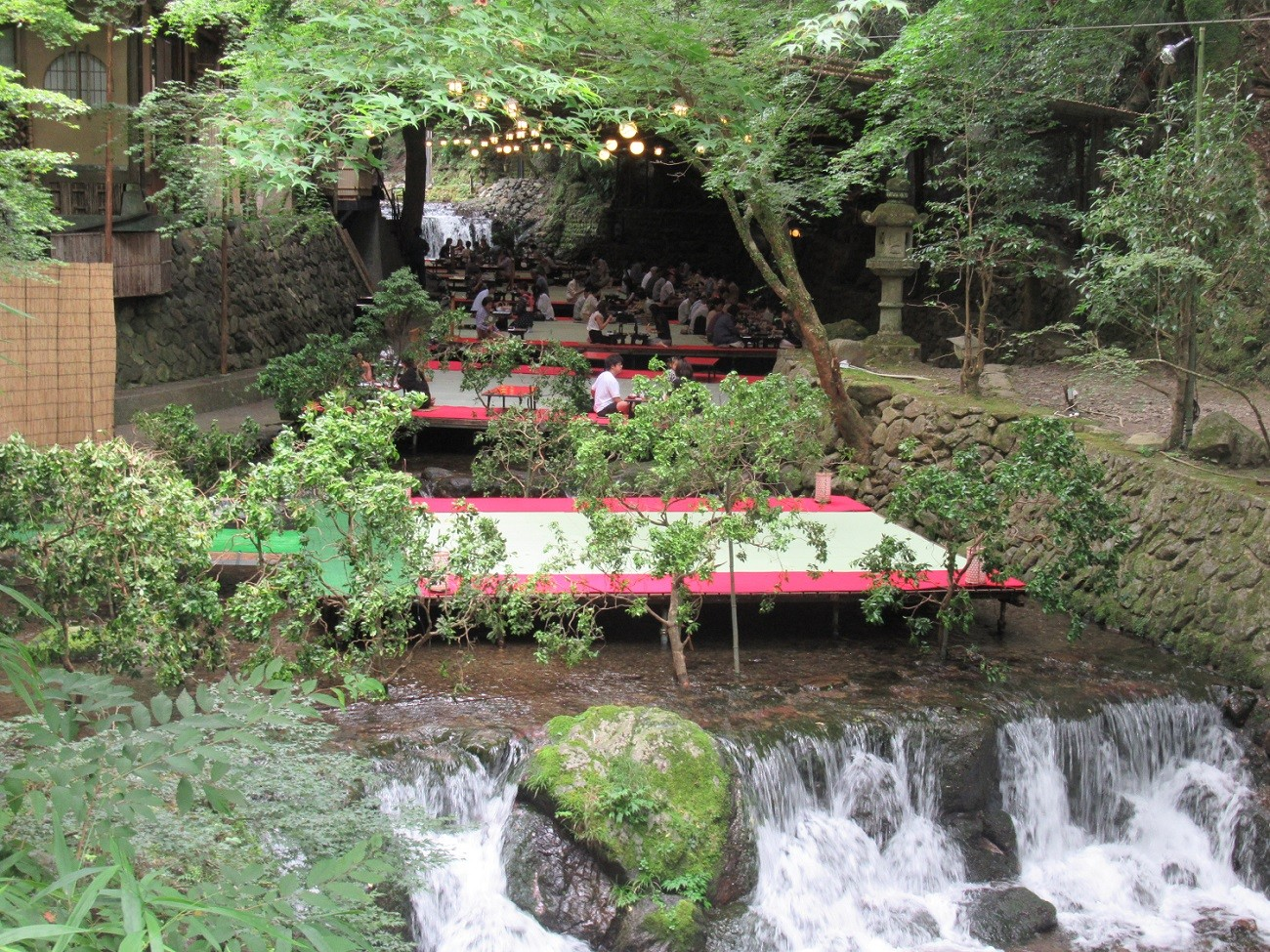 Kyoto Hiking and Riverside Dining Tour (2d/1n)