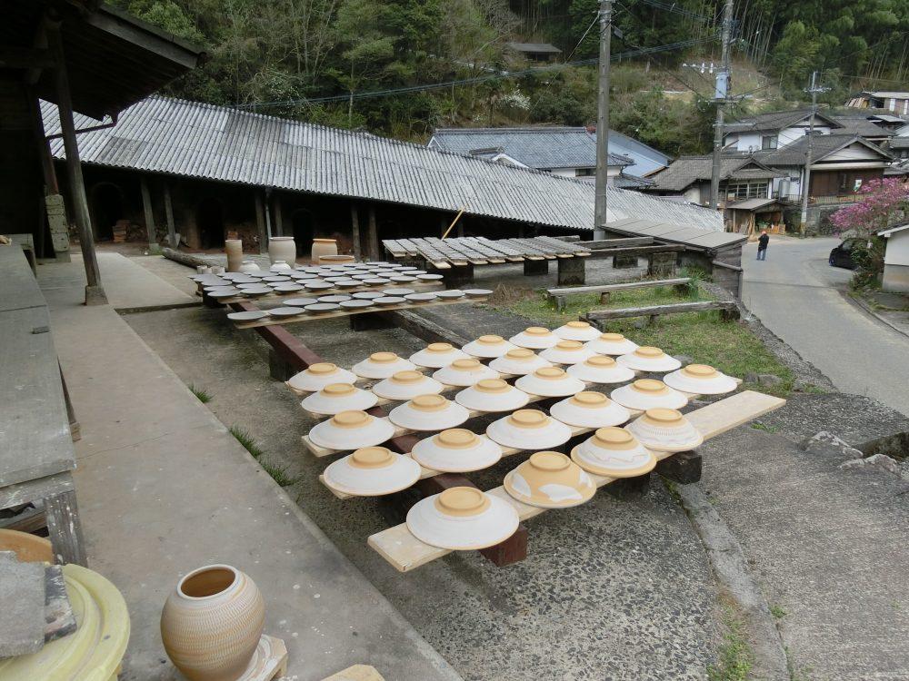 Kunisaki peninsula Tour  Kyushu 6 Days