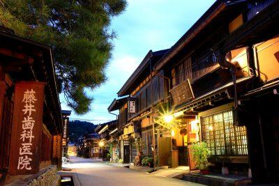 Takayama and Shirakawago Travel Guide