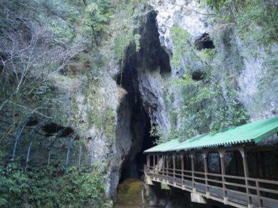 Akiyoshidai & Akiyoshido Cave