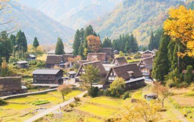 Gokayama, Toyama