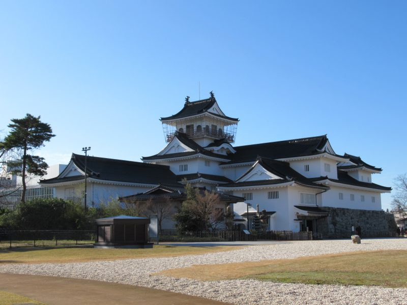 Haiku Route  Hokuriku Japan Tour in Autumn 9 Days