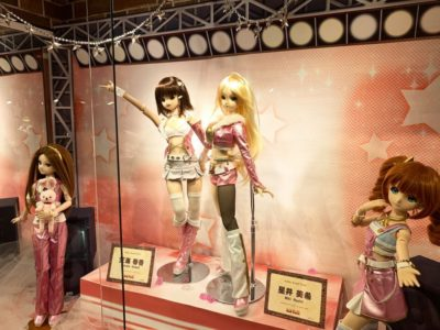 Private Tokyo Anime Tour (5d/4n)