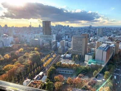 3 Expat Friendly Areas in Tokyo
