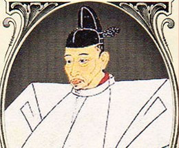 Toyotomi Hideyoshi, one of the unifiers of Japan