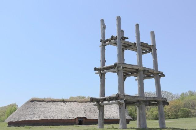 Sannai Maruyama Special Historical Site